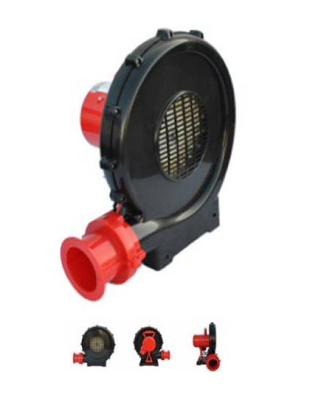Xpower Motor Inflable BR-252A