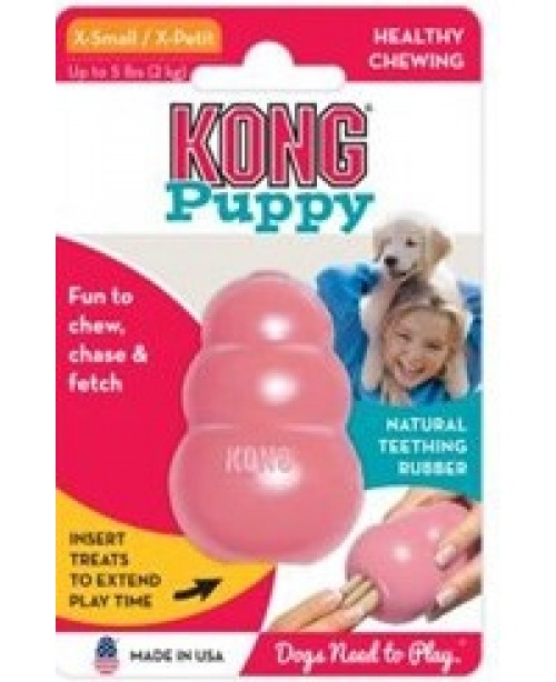 Kong Puppy X Small