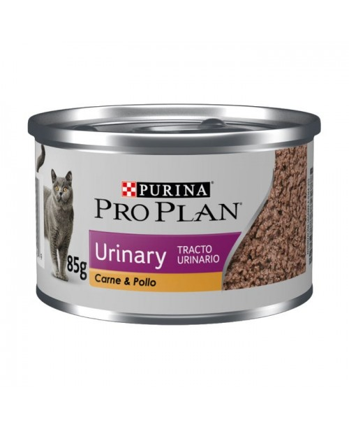 Purina Proplan  Urinary Carne y Pollo