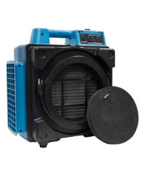 Xpower X-2480A Blue